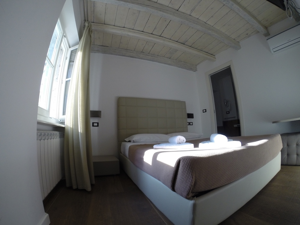 Hotel Barbacan